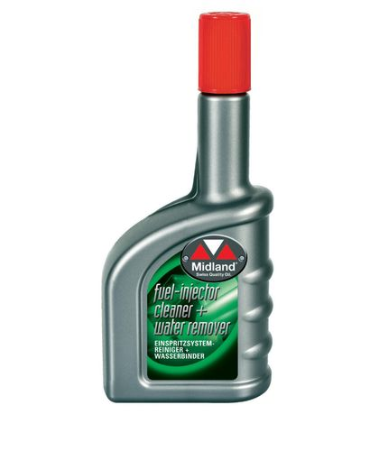 Midland Injector Cleaner & Additive 375 ml