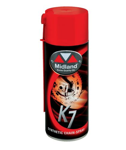 Midland K - 7 Chain Spray 400 ml